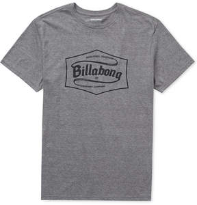 Billabong Men's Hartford Graphic-Print T-Shirt