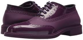 Vivienne Westwood Brogue Lace-Up Oxford Men's Lace up casual Shoes