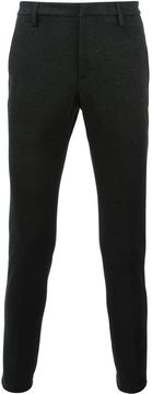 Dondup classic back pocket trousers