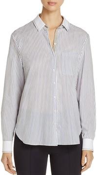 Basler Trimmed Banker Shirt