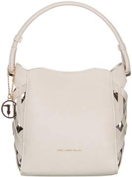 Trussardi Jeans Dahlia Shoulder Bag