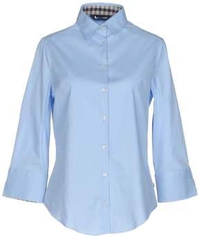 Aquascutum London Shirts