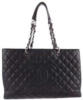 CHANEL - HANDBAGS - TOTE-BAGS