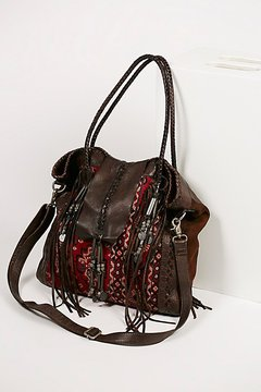 Canyonland Tote by Free People