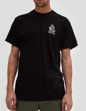 Obey Bad Luck Tee