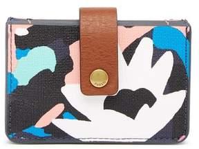 Fossil Mini Tab Wallet