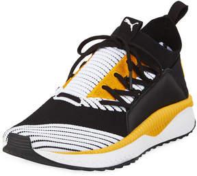 Puma Men's TSUGI Jun Knit Sneakers