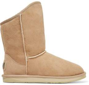 Australia Luxe Collective Cosy Short Shearling Boots