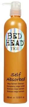 Bed Head by TIGI TIGI Bed Head Self Absorbed Mega Nutrient Shampoo - 13.53 Fl Oz