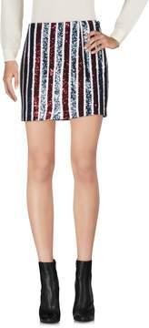 Giamba Mini skirts