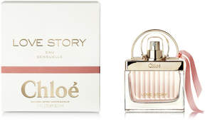 Chloe Love Story Eau Sensuelle Eau de Parfum