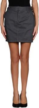 Bench Mini skirts
