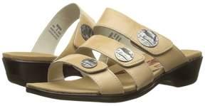 Propet Annika Slide Women's Dress Sandals