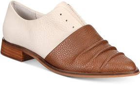 Kelsi Dagger Brooklyn Edison Oxford Flats Women's Shoes