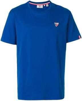 Rossignol logo patch T-shirt