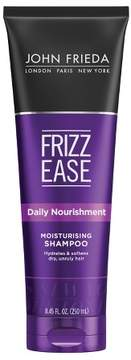 John Frieda Frizz Ease Daily Nourishment Shampoo - 8.45oz