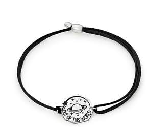 Alex and Ani Out of This World Pull Cord Bracelet