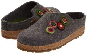 Haflinger Chloe Women's Clog Shoes