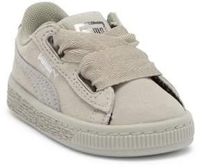 Puma Suede Sneaker (Toddler)