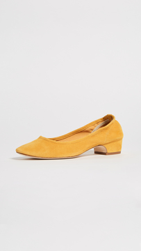 Miista Kila Suede Shoes