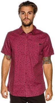 Rusty Cross Ss Shirt
