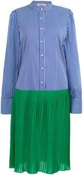 Baum und Pferdgarten Adine Stripe Shirt Dress