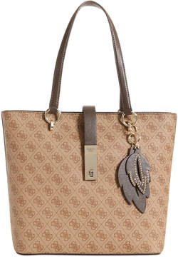 GUESS Nissana Large Tote