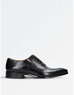 Stemar Siena leather Oxford shoes