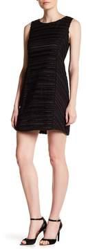 Cynthia Steffe Blair Stripe Detail Dress