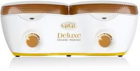 GiGi Double Wax Warmer 0230