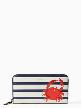 Kate Spade Shore thing crab lacey