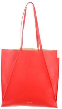 Nina Ricci Large Leather Tote
