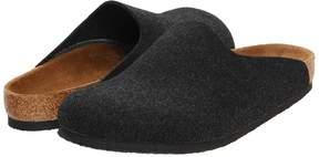 Birkenstock Amsterdam Clog Shoes