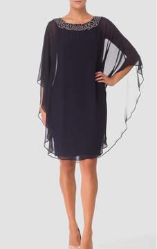 Joseph Ribkoff Chiffon Dress
