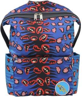 Fendi Multicolour Backpack