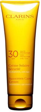 Clarins High Protection Sunscreen Cream