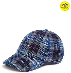 Missoni Plaid Baseball Hat - GQ60, 100% Exclusive