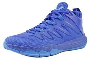 Jordan Cp3.ix Men Round Toe Synthetic Blue Basketball Shoe.