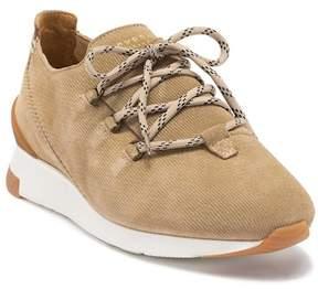 H By Hudson Trelawny Suede Sneaker