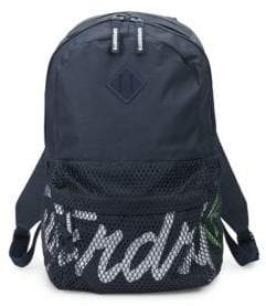 Superdry Mesh Kayem Montana Backpack