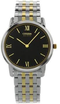 Citizen Men's Stiletto Eco Drive Watch AR1124-59E
