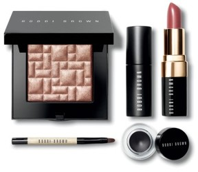 Bobbi Brown Style File After Hours Eye, Cheek & Lip Kit - No Color