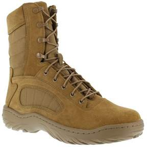 Reebok Work Men's 8' Fusion MAX CM8992 Soft-Toe Military Boot