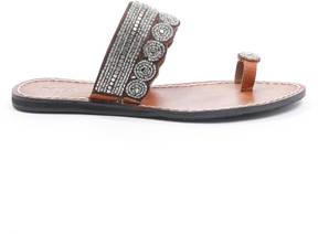 Mia Beaded Sandals