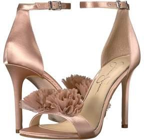 Jessica Simpson Jeena Women's Shoes