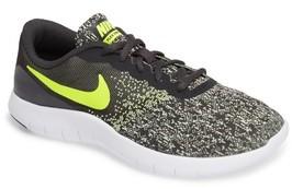 Nike Kid's Flex Contact Running Shoe