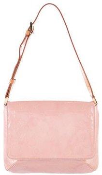 Louis Vuitton Vernis Thompson Street Bag - PINK - STYLE