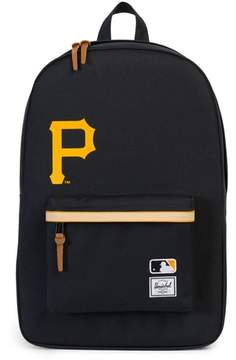 Herschel Heritage Pittsburgh Pirates Backpack