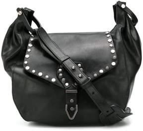 Isabel Marant studed shoulder bag