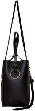 Nina Ricci Black Medium Totem Bag